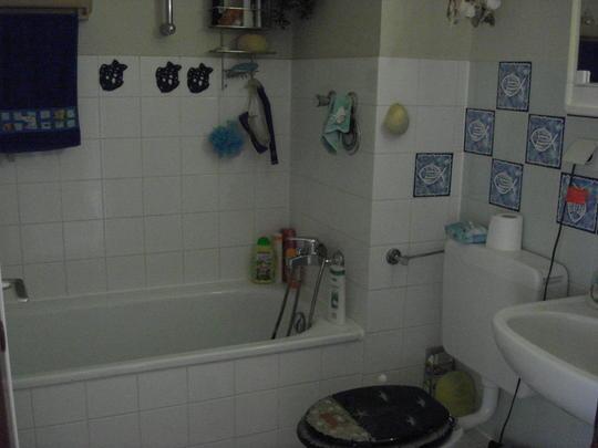 Entscheidungen eintr ge f r september 2009 for Mein badezimmer
